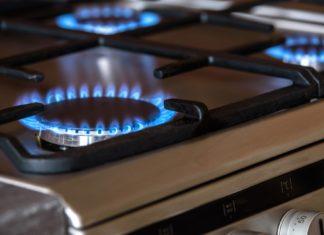 DIY Gas burner
