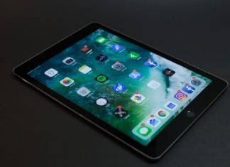 Organize the iPad