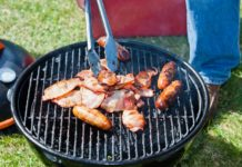 BBQ made easy