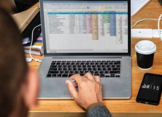 Convert Excel into Word