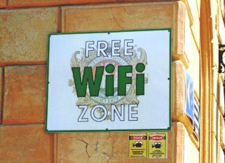 Wi-fi safety